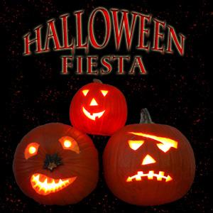 Halloween Fiesta 2 Medium