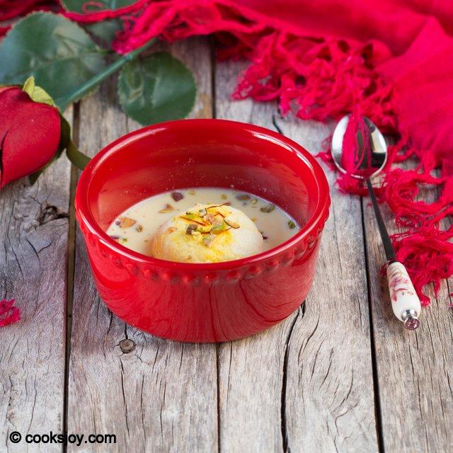 Rasamalai | Cooks Joy