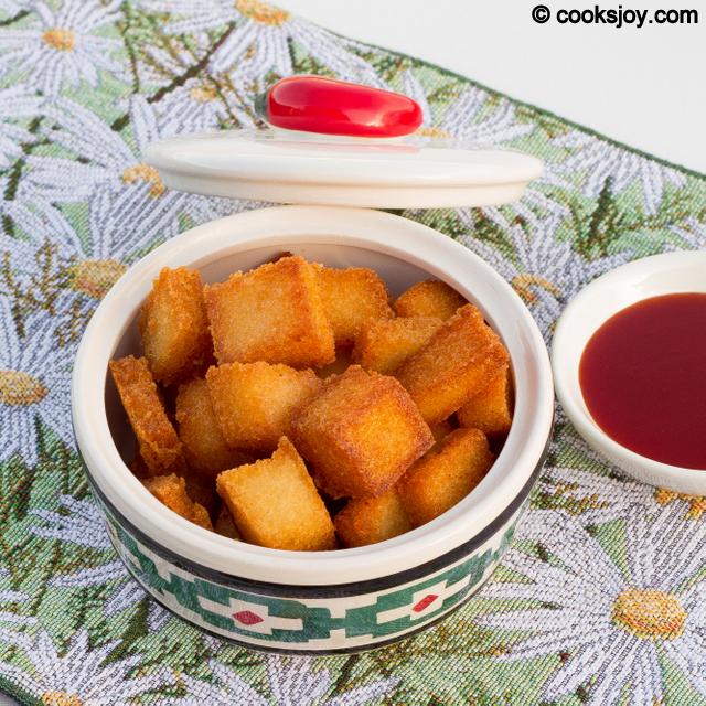 Idly Fry | Cooks Joy