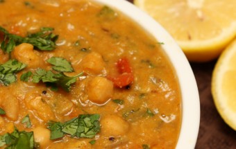 Channa Masala Featured