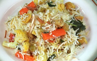 Festive Biriyani Featured