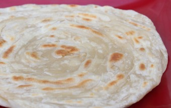 Kerala Paratha Featured