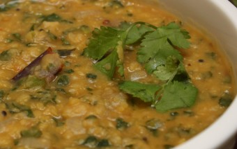 Methi Dal Featured