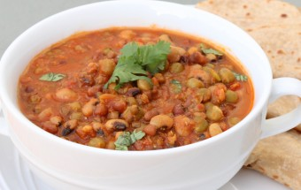 Panch Legume Curry Featured