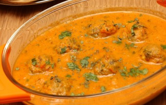 Paneer Kofthas in gravy Featured