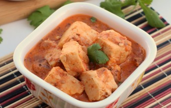 Paneer Tawa Masala Featured