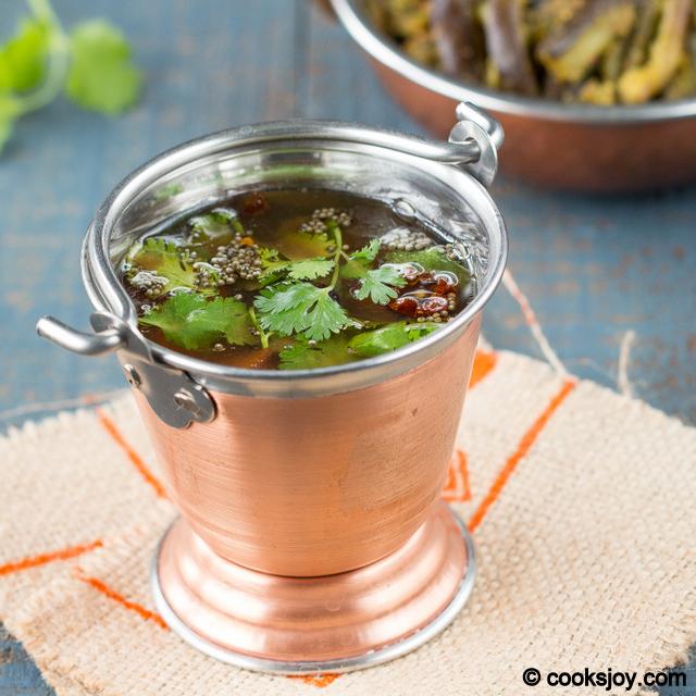 Paruppu Rasam | Cooks Joy