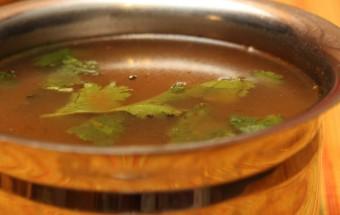 Pepper-Jeera Rasam Featured