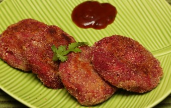 Pink Cutlet Featured