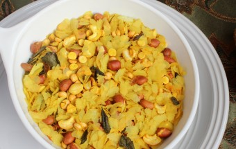 Poha Chivda Featured