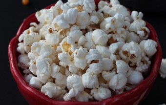 Popcorn Featured