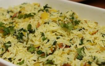 Potato Rice Featured