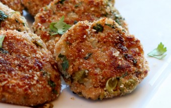 Soya Cutlet Featured