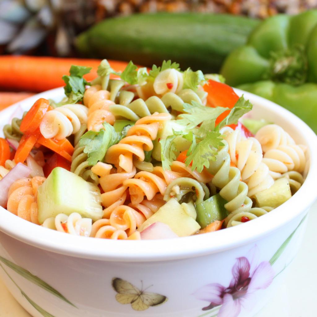 Top 28+ - Pasta Summer Salad - summer pasta salad wine ...