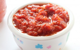 Tomato Pickle Featured