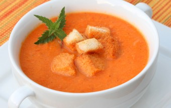 Tomato Soup Featured