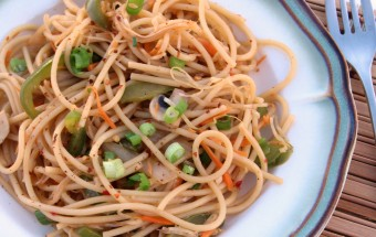 Vegetable Noodles Featuredf