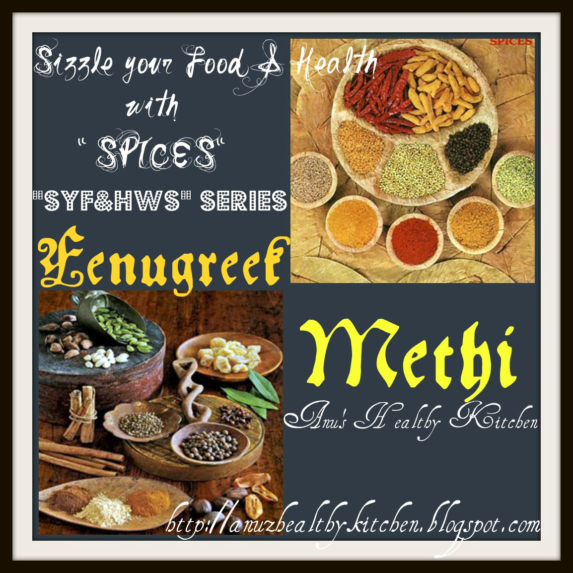 Fenugreek Event