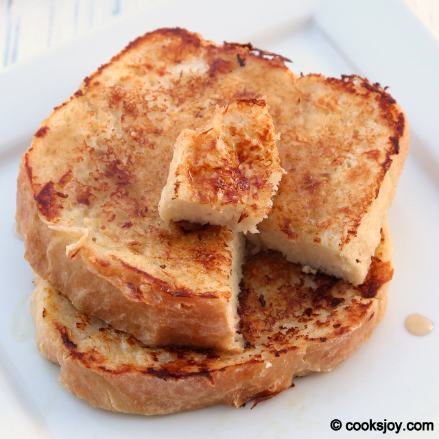 Tasty French Toast | Cooks Joy