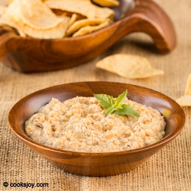 Hummus | Cooks Joy