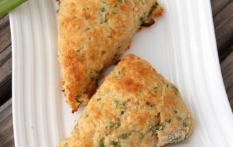 Savory Scones Featured