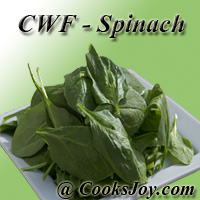Spinach-Small