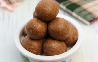 Sesame Peanut Ladoo | Cooks Joy
