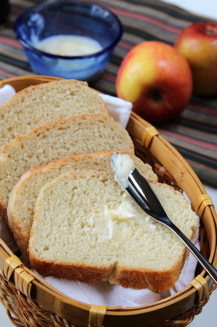 Classic White Bread | Cooks Joy