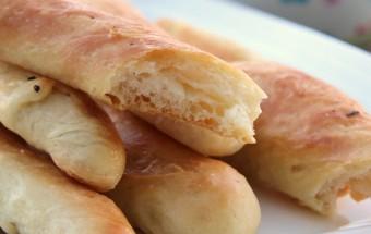 Breadsticks | Cooks Joy