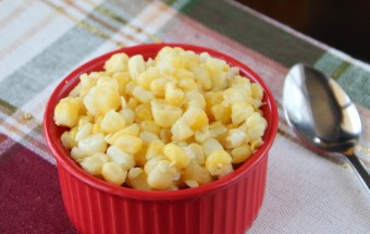 How to freeze sweet corn | Cooks Joy