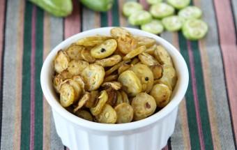 Kovakkai (Ivy Gourd) Fry | Cooks Joy