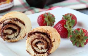 Nutella Swirl Bread | Cooks Joy