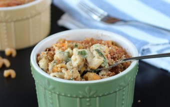 Baked Macaroni and Cheese | Cooks Joy