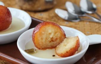 Gulab Jamun (Diwali) | Cooks Joy
