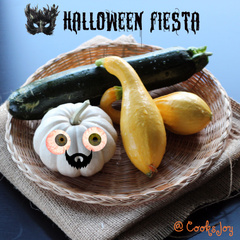 Halloween Fiesta | Cooks Joy
