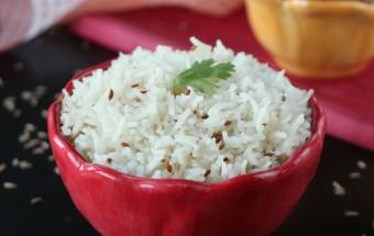 Cumin Rice (Jeera Rice) | Cooks Joy