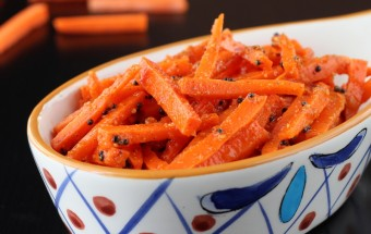 Instant Carrot Pickle | Cooks Joy