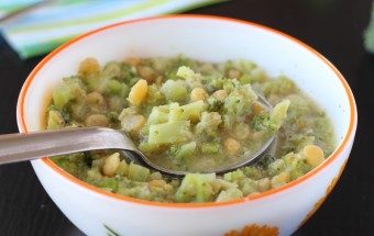 Broccoli Kootu | Cooks Joy