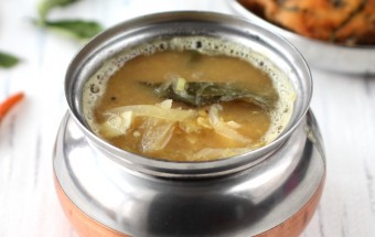 Onion Sambar | Cooks Joy
