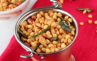 Kara Boondhi (Kara Boondi) | Cooks Joy