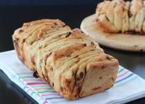 Onion-Cumin Pull-Apart Bread