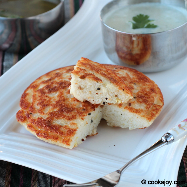 Thavalai Adai | Cooks Joy