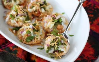Dahi Papdi Chaat | Cooks Joy