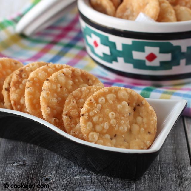 Papdi | Cooks Joy