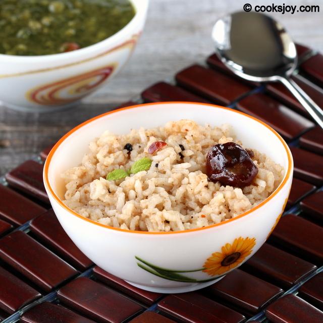Vatral Kuzhambu | Cooks Joy