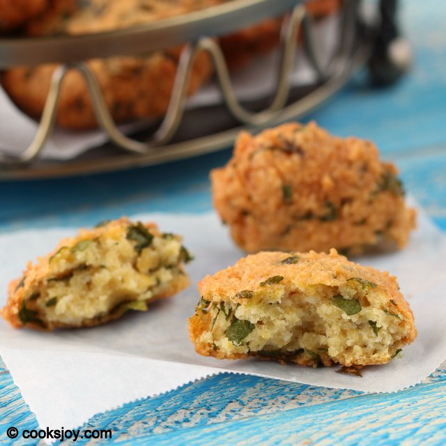 Mysore Vadai | Cooks Joy