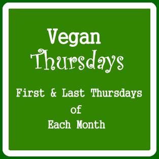 Vegan ThursdayA