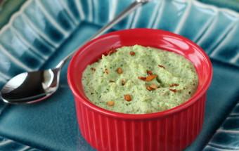 Broccoli Pesto Pasta | Cooks Joy