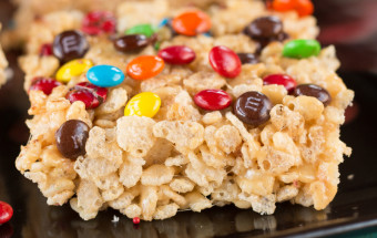 Rice Krispies Treats | Cooks Joy