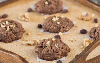 Oatmeal Cookies | Cooks Joy